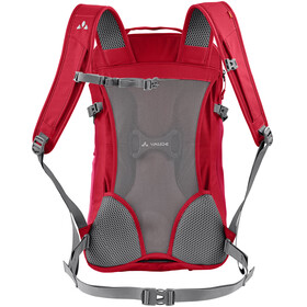 VAUDE Tecoair 26 Backpack indian red